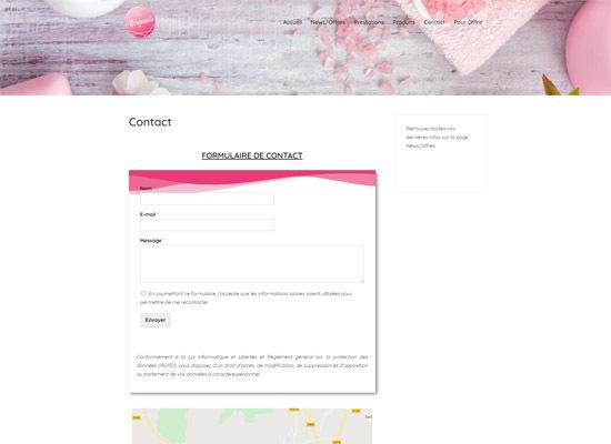 bergamote_contact_before