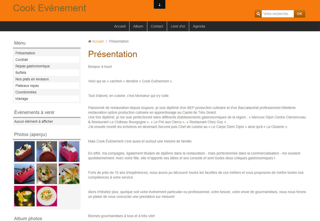 manalia-refonte-site-wordpress-cook-evenement-a-propos-avant