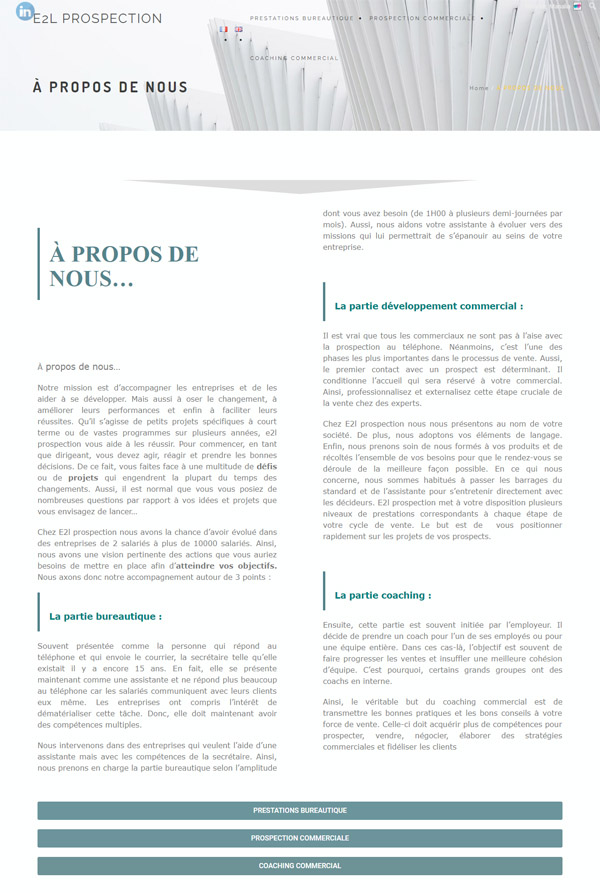 manalia-refonte-site-wordpress-e2l-prospection-a-propos-avant